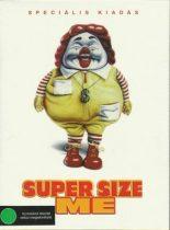 FILM - Super Size Me /2dvd díszdoboz/ DVD