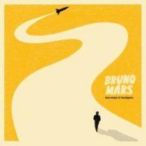 BRUNO MARS - Doo-Wops & Hooligans / vinyl bakelit / LP