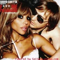 DAVID GUETTA - F*** Me I'm Famous Ibiza Mix 2008 CD