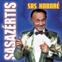 SAS JÓZSEF - Sasazértis CD