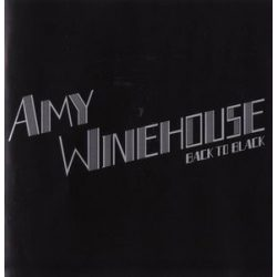 AMY WINEHOUSE - Back To Black /deluxe 2cd/ CD