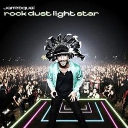 JAMIROQUAI - Rock Dust Light / vinyl bakelit / LP
