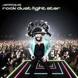 JAMIROQUAI - Rock Dust Light / vinyl bakelit / LP