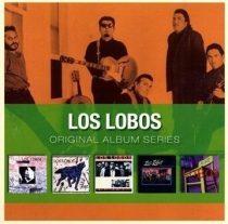 LOS LOBOS - Original Album Series /5cd/ CD