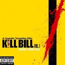 FILMZENE - Kill Bill 1. / vinyl bakelit / LP