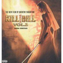 FILMZENE - Kill Bill 2. / vinyl bakelit / LP