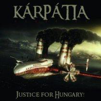 KÁRPÁTIA - Justice For Hungary CD