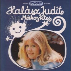 HALÁSZ JUDIT - Mákosrétes CD