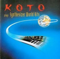 KOTO - Plays Synthesizer World Hits CD