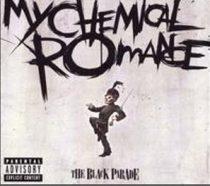 MY CHEMICAL ROMANCE - Black Parade CD