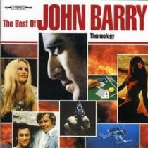 JOHN BARRY - Themeology CD