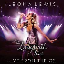 LEONA LEWIS - Labyrinth Tour /cd+dvd/ CD