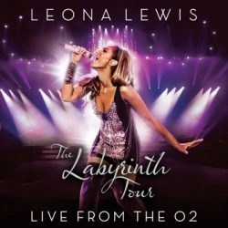 LEONA LEWIS - Labyrinth Tour /cd+dvd/ CD