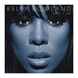KELLY ROWLAND - Here I'm /expanded/ CD