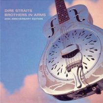 DIRE STRAITS - Brothers In Arms /sacd/ CD