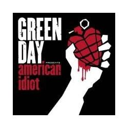 GREEN DAY - American Idiot / vinyl bakelit / LP