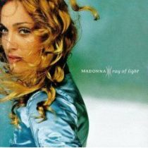 MADONNA - Ray Of Light / vinyl bakelit / 2xLP