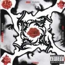 RED HOT CHILI PEPPERS - Blood Sugar Sex Magic / vinyl bakelit / LP