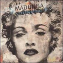 MADONNA - Celebration (best of) /1cd// CD