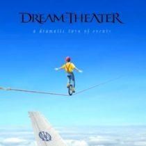 DREAM THEATER - A Dramatic Turns Even /cd+dvd/ CD