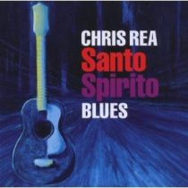 CHRIS REA - Santo Spirito Blues CD