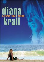 DIANA KRALL - Live In Rio DVD