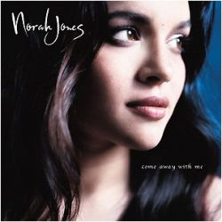 NORAH JONES - Come Away With Me / vinyl bakelit / LP