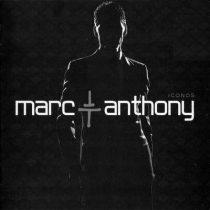 MARC ANTHONY - Iconos CD
