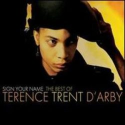 TERENCE TRENT D'ARBY - Sing Your Name Best Of / 2cd / CD