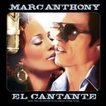 MARC ANTHONY - El Cantante CD