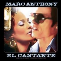 MARC ANTHONY - El Cantante CD