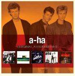 A-HA - Original Album Series /5cd/ CD