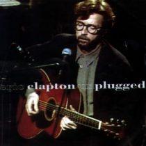ERIC CLAPTON - Unplugged / vinyl bakelit / 2xLP