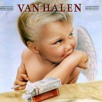 VAN HALEN - 1984 / vinyl bakelit / LP