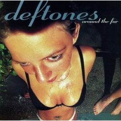 DEFTONES - Around The Fur / vinyl bakelit / LP