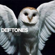 DEFTONES - Diamond Eyes / vinyl bakelit / LP