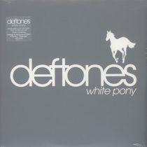 DEFTONES - White Pony / vinyl bakelit / 2xLP