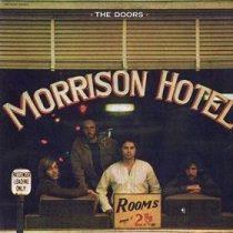DOORS - Morrison Hotel / vinyl bakelit / LP