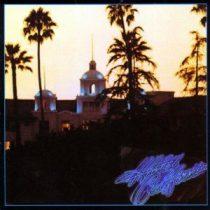 EAGLES - Hotel California / vinyl bakelit / LP