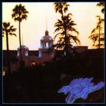 EAGLES - Hotel California / vinyl bakelit / LP