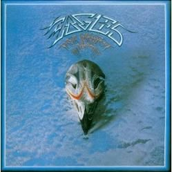 EAGLES - Their Greatest Hits 1971-1975 / vinyl bakelit / LP