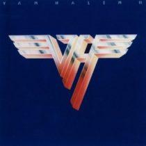 VAN HALEN - Van Halen II. / vinyl bakelit / LP