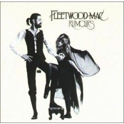 FLEETWOOD MAC - Rumours / vinyl bakelit / LP