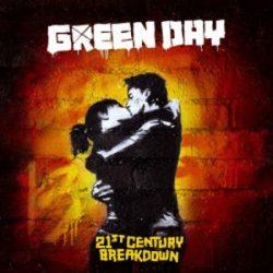 GREEN DAY - 21 Century Breakdown / vinyl bakelit / LP