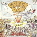 GREEN DAY - Dookie / vinyl bakelit / LP