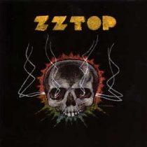 ZZ TOP - Deguello / vinyl bakelit / LP