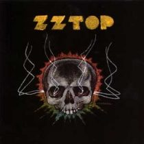ZZ TOP - Deguello / vinyl bakelit / LP