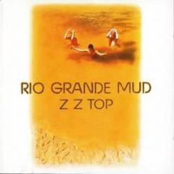 ZZ TOP - Rio Grande Mud / vinyl bakelit / LP