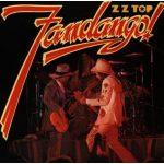 ZZ TOP - Fandango CD