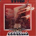 ZZ TOP - Deguello CD